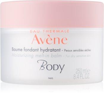 Avène Body Fugtgivende kropsbalsam Til tør og sensitiv hud