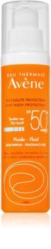 Avène Sun Sensitive zaštitni fluid SPF 50+