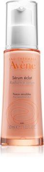 Avène Skin Care озаряващ серум за чувствителна кожа на лицето