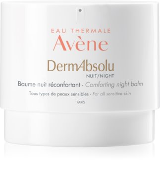 Avène DermAbsolu Comforting Night Balm