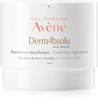 Avène DermAbsolu wygładzająco-regenerujący balsam na noc