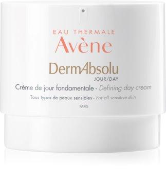 Avène DermAbsolu crema remodeladora de día