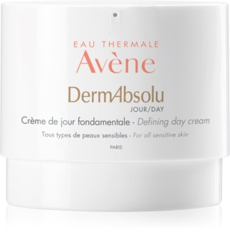 Avène DermAbsolu crème de jour remodelante