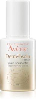 Avène DermAbsolu ser pentru remodelarea densității pielii