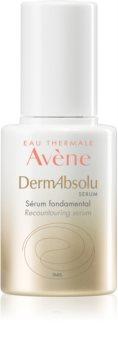 Avène DermAbsolu siero rimodellante per rinnovare la densità della pelle