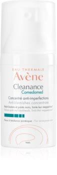 Avène Cleanance Comedomed produs concentrat pentru ingrijire impotriva imperfectiunilor pielii cauzate de acnee