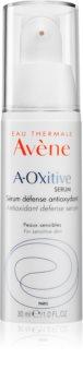 Avène A-Oxitive захисна антиоксидантна сироватка для чутливої шкіри