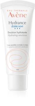 Avène Hydrance emulsie hidratantă lejeră