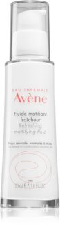 Avène Skin Care fluid mat hidratant