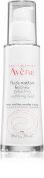 Avène Skin Care matirajući fluid s hidratantnim učinkom