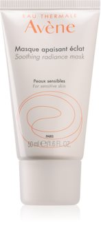 Avène Skin Care masque rafraîchissant et apaisant peaux sensibles
