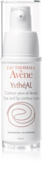 Avène YsthéAL Nattkräm för ögon- och läppkonturer