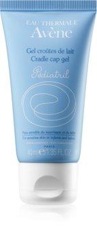 Avène Pédiatril gel na mléčné krusty