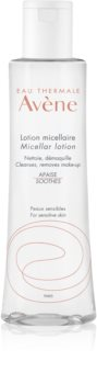 Avène Skin Care agua micelar para pieles sensibles