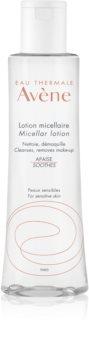 Avène Skin Care мицеларна вода за чувствителна кожа на лицето