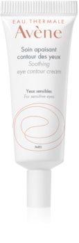 Avène Skin Care crema calmante para contorno de ojos