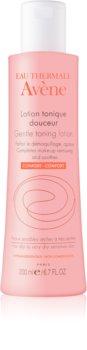Avène Skin Care água para limpeza suave para pele seca a muito seca