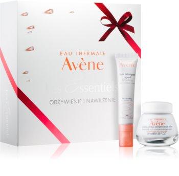 Avène Les Essentiels confezione regalo I. (per pelli sensibili e secche) da donna