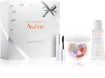 Avène Couvrance подаръчен комплект I. (за чувствителна кожа на лицето и околоочен контур) за жени