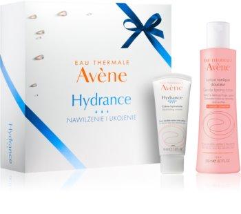 Avène Hydrance dárková sada I. (pro intenzivní hydrataci pleti) pro ženy