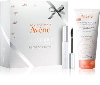 Avène Couvrance Presentförpackning III. (För känsliga ögon) för Kvinnor