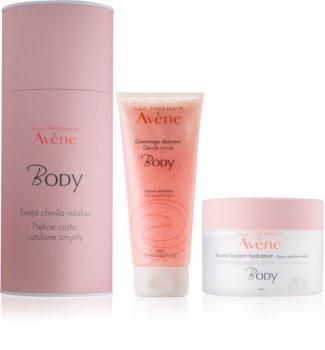 Avène Body set cadou (pentru corp) pentru femei