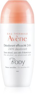 Avène Body Roll-On Deodorant  til sensitiv hud