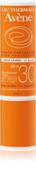 Avène Sun Sensitive balsam ochronny do ust SPF 30