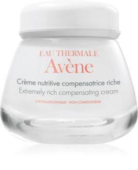 Avène Skin Care Extra näringskräm för känslig och torr hud