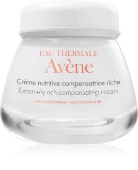 Avène Skin Care екстра поживний крем для чутливої сухої шкіри