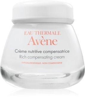 Avène Skin Care Närande kräm för känslig hud