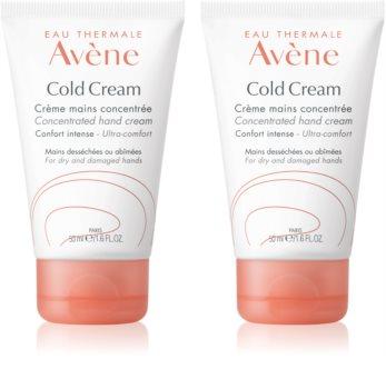 Avène Cold Cream Handcreme für trockene und sehr trockene Haut