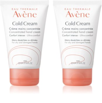 Avène Cold Cream krém na ruky pre suchú až veľmi suchú pokožku