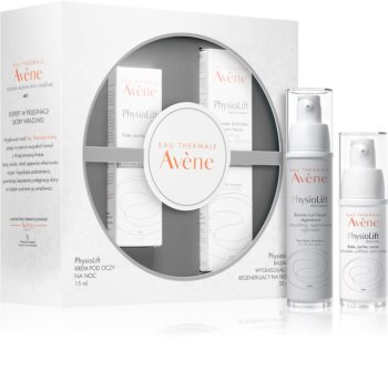 Avène PhysioLift Gift Set I. (with Anti-Wrinkle Effect)