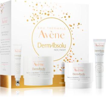Avène DermAbsolu Gift Set II. (For Skin Rejuvenation)