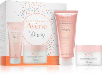 Avène Body zestaw upominkowy VI. (dla kobiet)