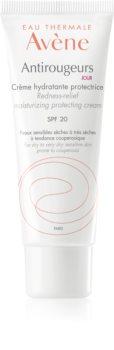 Avène Antirougeurs creme de dia para a pele sensível com tendência a aparecer com vermelhidão