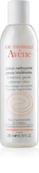 Avène Intolerant Skin apa pentru curatarea tenului pentru ten sensibil, cu probleme