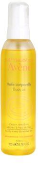 Avène Body aceite corporal para pieles secas, muy secas y sensibles