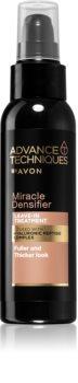 Avon Advance Techniques Miracle Densifier cuidado sin aclarado para dar volumen al cabello