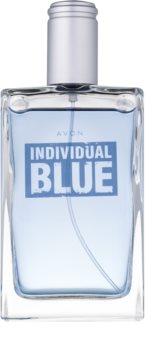 Avon Individual Blue for Him Eau de Toilette für Herren