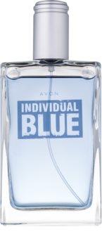 Avon Individual Blue for Him Eau de Toilette para homens