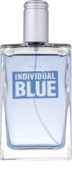 Avon Individual Blue for Him eau de toilette pentru bărbați