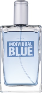 Avon Individual Blue for Him тоалетна вода за мъже