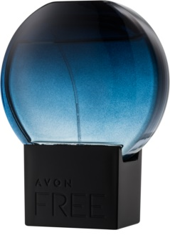 Avon Free For Him eau de toilette uraknak