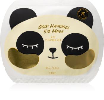 Avon K-Beauty маска за очи с хиалуронова киселина
