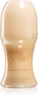 Avon Incandessence Deodorant roll-on pentru femei