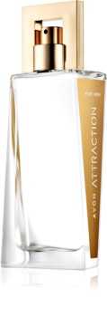 Avon Attraction for Her eau de parfum pour femme