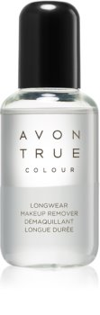 Avon True Colour démaquillant bi-phasé yeux