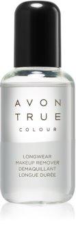 Avon True Colour To-fase øjenmakeupfjerner